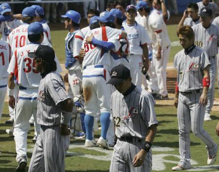 五輪=野球、巨人でプレーの李が日本に謝罪