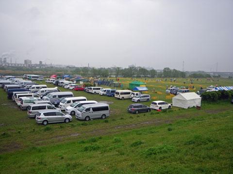 JKC訓練競技会会場