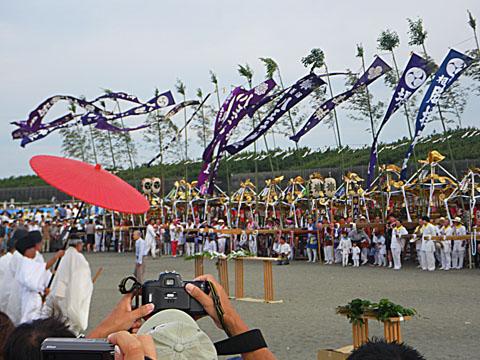 浜降祭合同祭