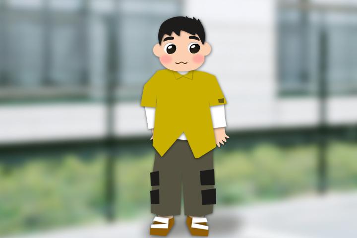 鈴木健太1