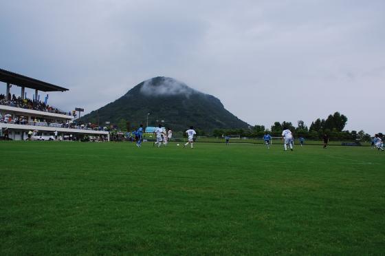 カマタマーレ讃岐6月29日雨 060