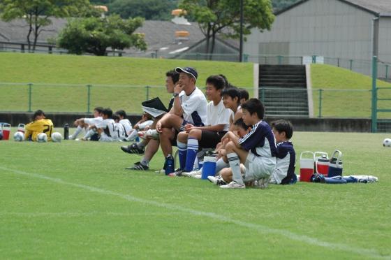 カマタマーレ讃岐6月29日雨 011