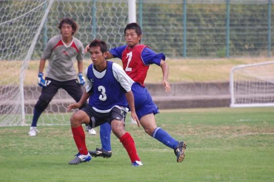 夏のカマタマ生島練習 208