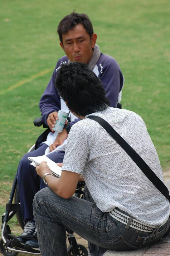 夏のカマタマ生島練習 544