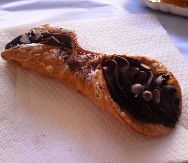 kaigan cannolo cioco