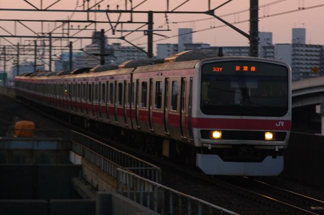 2012年3月28日 京成線 ケヨ34