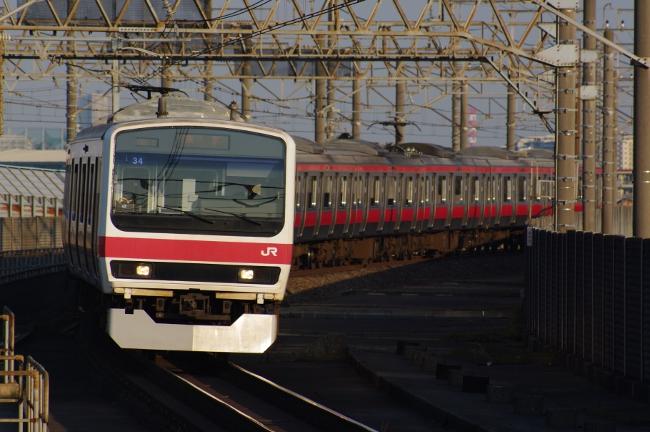 2012年3月28日 京成線 ケヨ34 南船橋