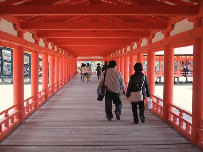 2012年3月20~23日 広島旅行 125