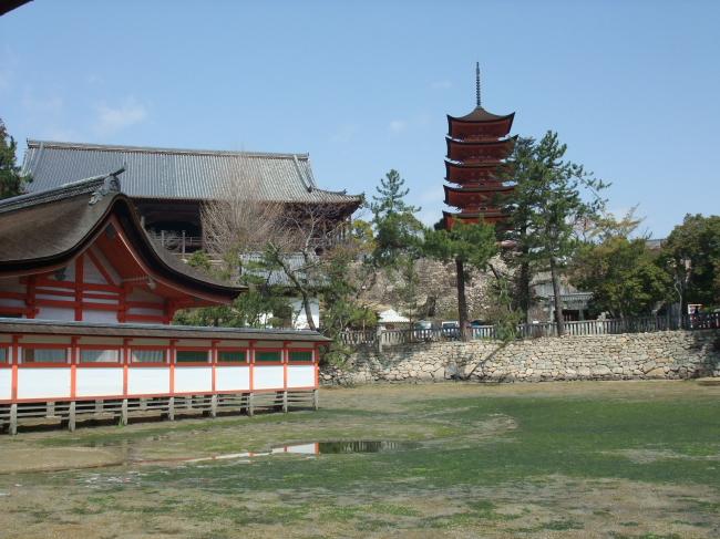 2012年3月20~23日 広島旅行 123