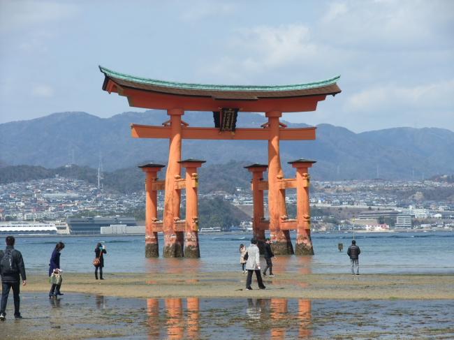 2012年3月20~23日 広島旅行 131