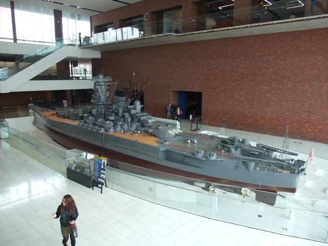 2012年3月20~23日 広島旅行 219