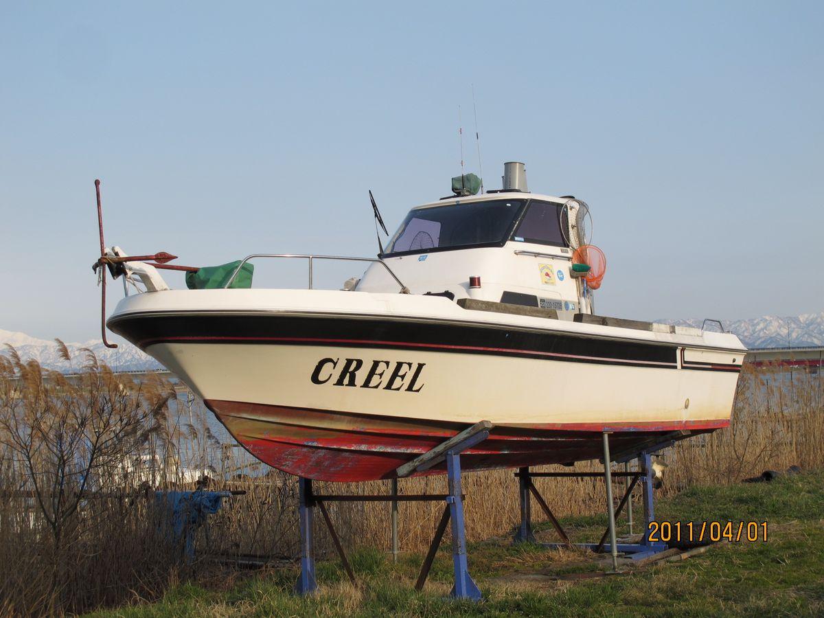 2011年0401_93●赤ボートS