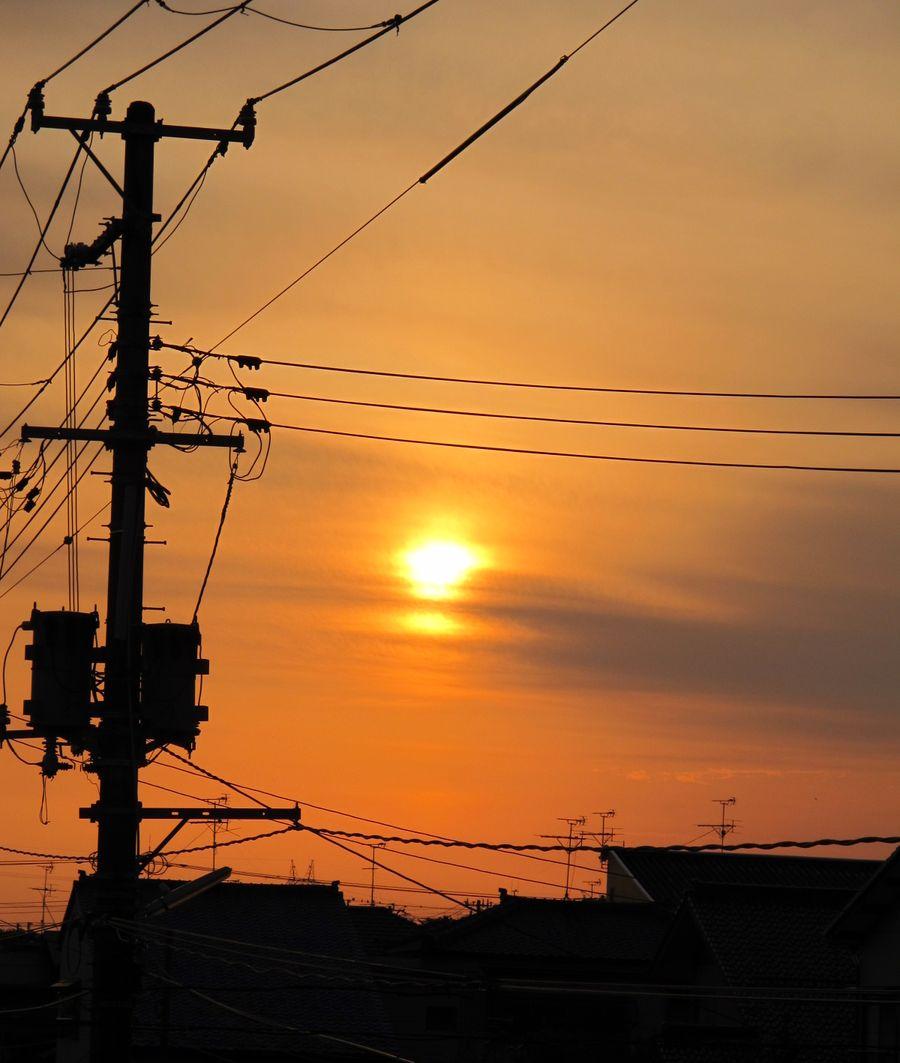 2011年0401_128●夕陽Sトリ