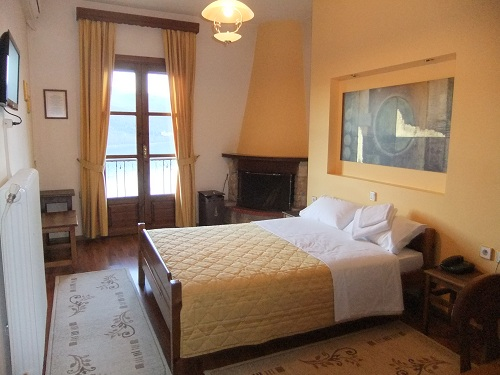 カストリア_「フィロクセニア・ホテル」 (2)