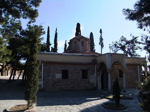 テサロニキ_Vlatadon Monastery (1)