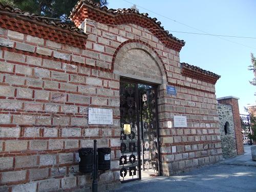 テサロニキ_Vlatadon Monastery (2)