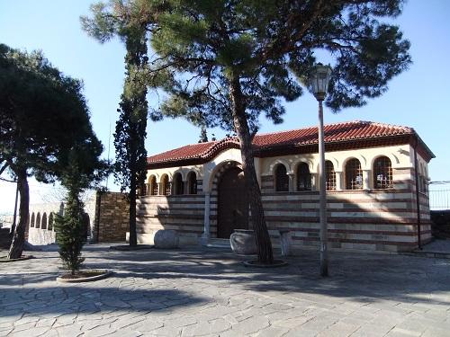 テサロニキ_Vlatadon Monastery