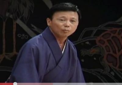 郷土劇場能鳳