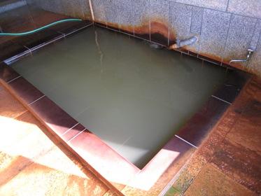 古町内風呂