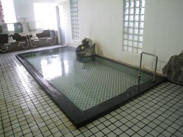 新見内風呂