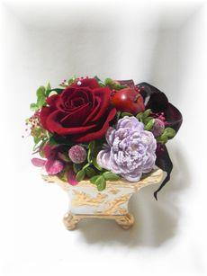 H23 春 愛しの薔薇展CIMG9993