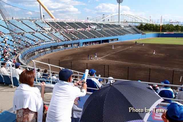 舞洲ベースボールスラジアム
