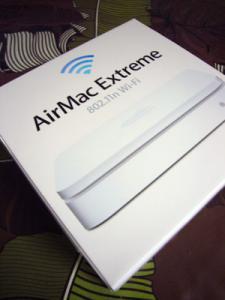 Air Mac