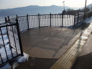 白馬・木崎湖OFF11-01-08