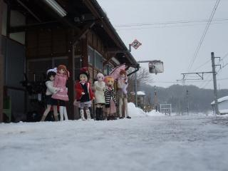 白馬・木崎湖OFF11-01-31