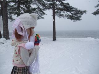 白馬・木崎湖OFF11-01-74