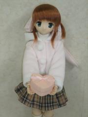 バレンタイン2011-03