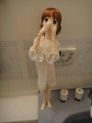 水浴び201104-10