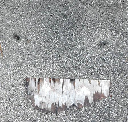 090221歯をむき出して笑う