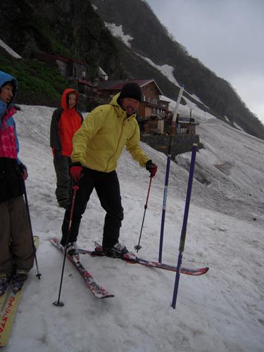 スキー大会 09-061