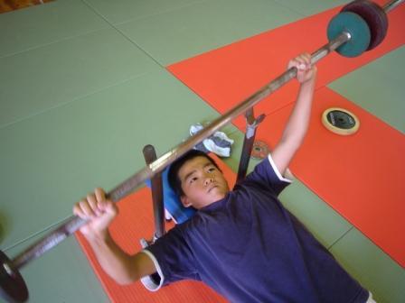 ウエイト・トレーニング