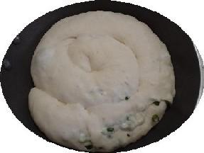 ねぎ発酵1