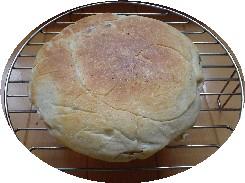 5日ねぎパン