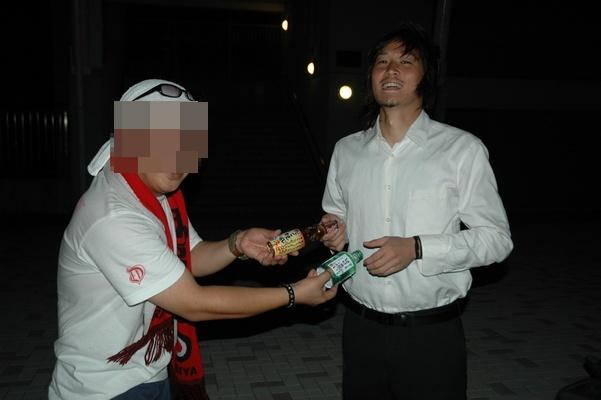 ジョウジア賞1