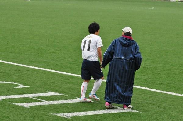 練習試合愛知学泉-7