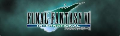 FF7インターナショナル