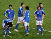 サッカー日本代表W杯アジア最終予選第2戦ウズベキスタン戦