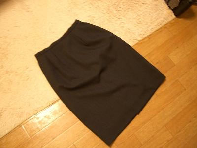 ごく普通のスカートやけどw