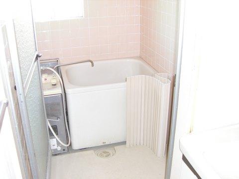 マンション浴室改修工事 明石市