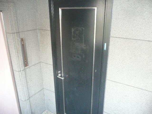 玄関ドアプチフォーム 神戸市中央区
