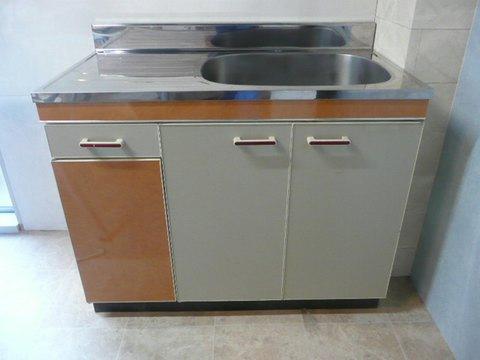 キッチン ぷち リフォーム