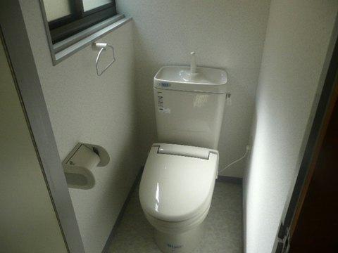 トイレの設置調整
