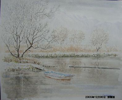 2005年12月00日 琵琶湖