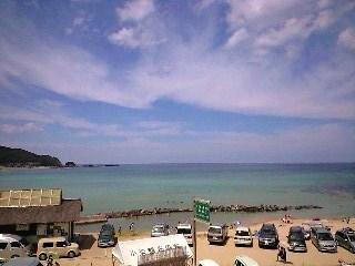 八丁浜海岸 (2)