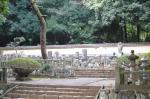 呑龍上人の墓