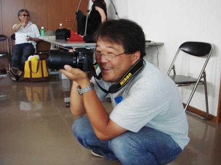 15.つっちーと山ちゃん大笑いブログ用